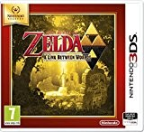 The Legend of Zelda : A Link Between Worlds - Nintendo Selects