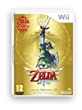 The Legend of Zelda : Skyward Sword + Symphony Concert CD - édition spéciale