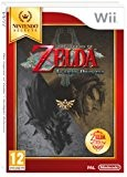The Legend of Zelda : Twilight Princess - Nintendo Selects