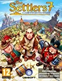 The Settlers 7: A l'aube d'un nouveau royaume - Deluxe Gold Edition [Code Jeu PC - Uplay]