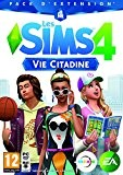 The Sims 4: City Living - vie citadine [Code Jeu PC - Origin]
