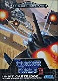 Thunderforce 2 [Megadrive FR]