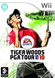 Tiger Woods PGA tour 10 - inclus : Wii motion plus