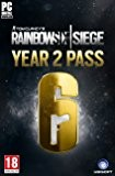 Tom Clancy's Rainbow Six Siege - Pass Année #2 [Code Jeu PC - Uplay]