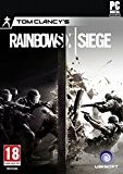 Tom Clancy's Rainbow Six Siege - Standard Edition [Code Jeu PC - Uplay]