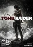 Tomb Raider [Code Jeu - Steam]