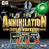 Total Annihilation Gold (Mac) by Macsoft