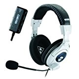 Turtle Beach Call of Duty Ghosts Ear Force Casque audio Multicolore