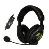 Turtle Beach Ear Force X12 casque gaming (Xbox 360)