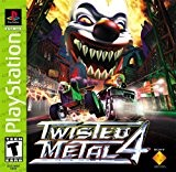 Twisted Metal 4 by 989 Studios