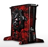 Vault 'Gears of war 3' pour Xbox 360 - Infected Omen