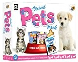 Virtual Pets Pack (PC CD) [import anglais]