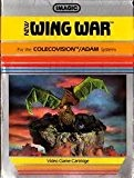 WING WAR CBS COLECOVISION