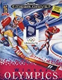 Winter Olympic [Megadrive FR]