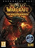 World of warcraft : Cataclysm - expansion pack [import anglais]