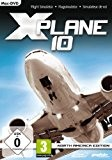X-Plane 10: North America Edition (Mac)