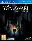Yomawari : Night Alone + htoL#NiQ : The Firefly Diary