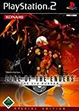 Zone of the Enders the 2nd Runner - Playstation 2 - DE